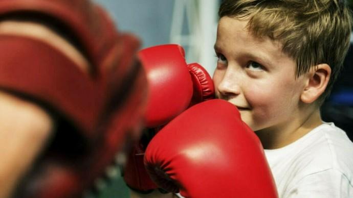 Таганский парк открывает секции по занятиям боксом