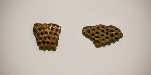 В центре Москвы найдена древняя керамика