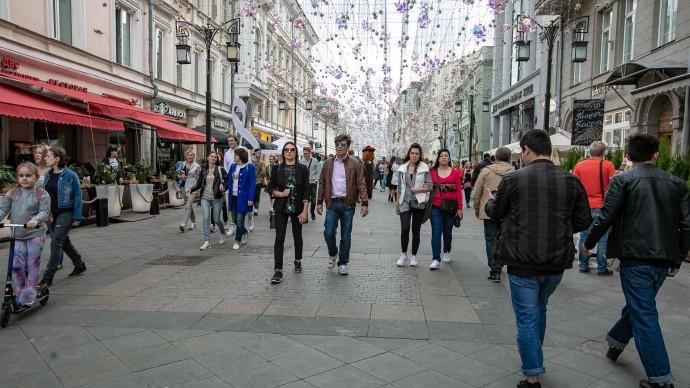 Сергей Собянин рассказал, когда Москва вернется к обычной жизни