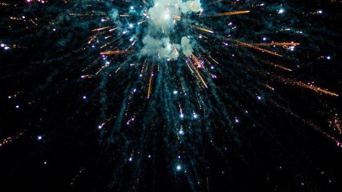 В Лианозовском и Гончаровском парках прогремят праздничные фейерверки