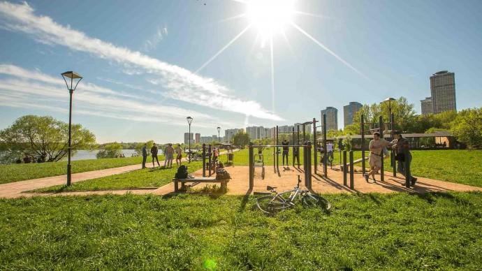В Москве запустят программу по продвижению экологичного образа жизни