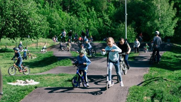 В парках Казани закроют летний сезон