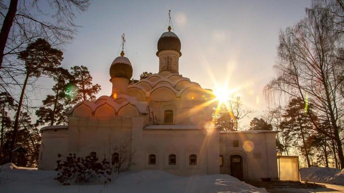 В центральном регионе России предсказывают аномально теплую зиму