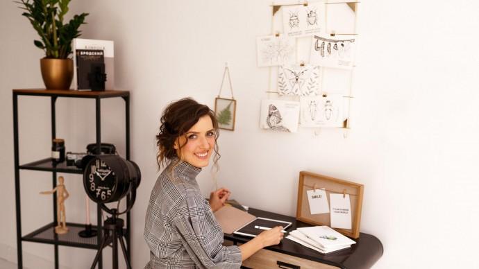 В павильоне «Книги» на ВДНХ устроят бесплатные творческие мастер-классы
