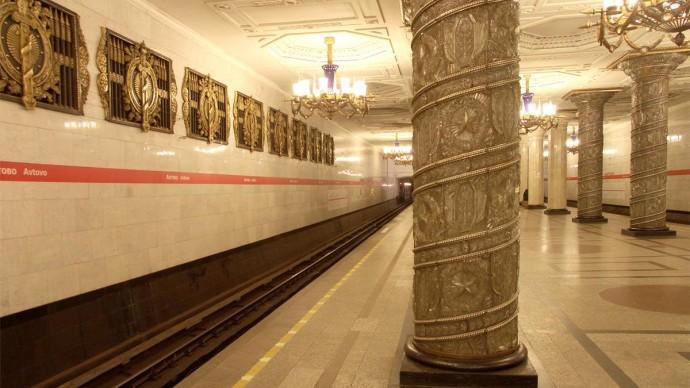 Сегодня метро будет работать до 02:00