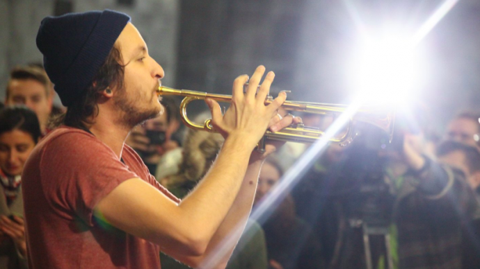 Метрополитен начал принимать заявки на участие в проекте «Музыка в метро»