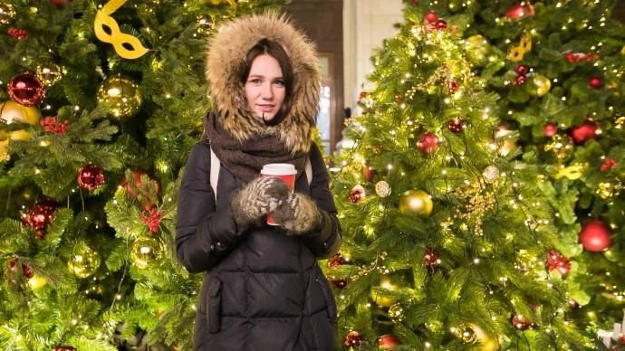 Рождественская ярмарка разместится на Дорогомиловском рынке