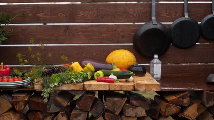 Открывается бесплатная школа садовников фестиваля «Цветочный джем»