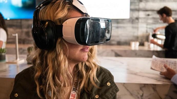 Экскурсии с дополненной реальностью тестируют в музее парка Горького