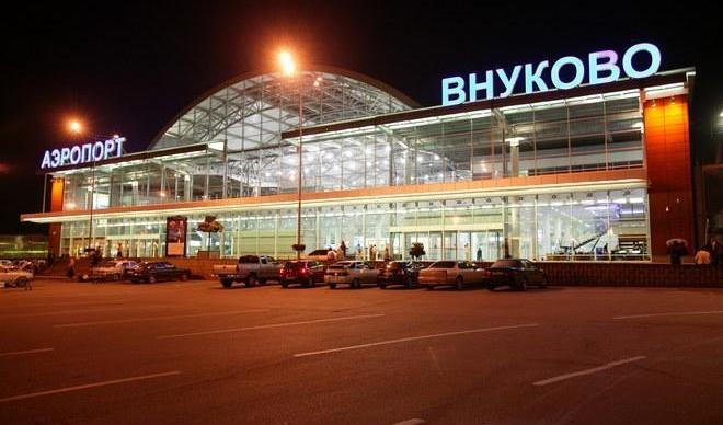 Новая станция метро откроется возле аэропорта «Внуково»
