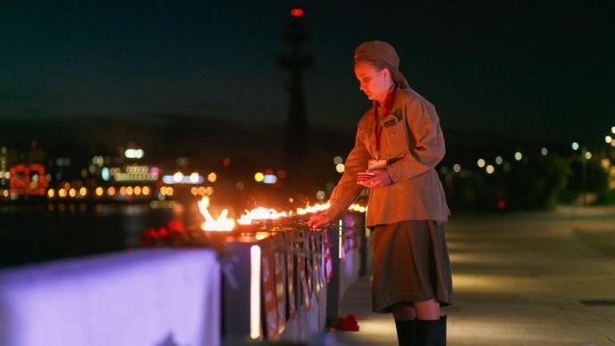 В «Музеоне» проведут акцию в память о Великой Отечественной войне