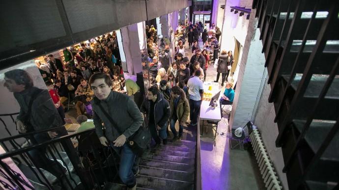 Фестиваль современного искусства KotArtFest состоится в Artplay