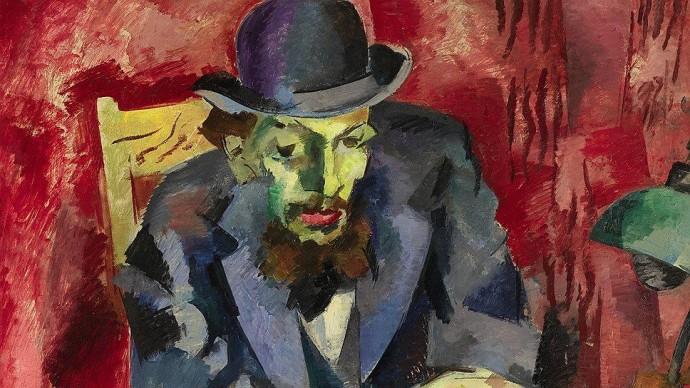 В Калининградском музее искусств расскажут о Роберте Фальке