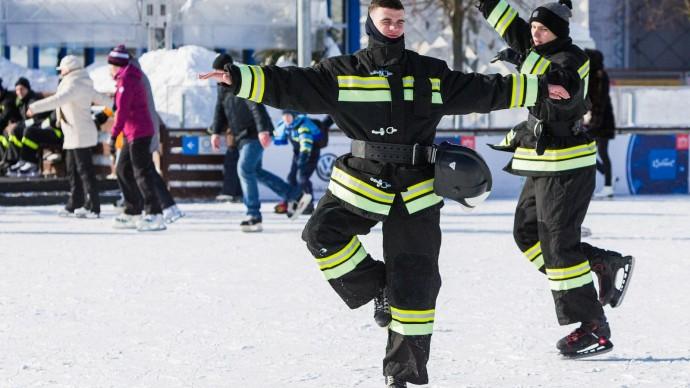 День защитника Отечества на ВДНХ пройдет с участием столичных спасателей