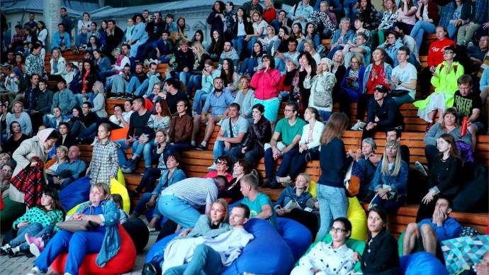 Кинофестиваль «Горький fest» пройдет в Нижнем Новгороде