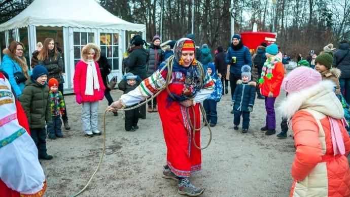Бесплатные экскурсии «Московской Масленицы-2019»