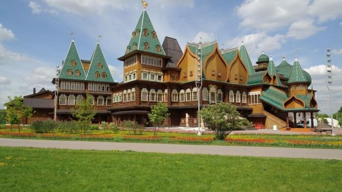 Дни исторического и культурного наследия в «Коломенском»