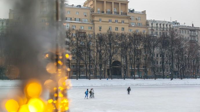 Экскурсии по булгаковской Москве