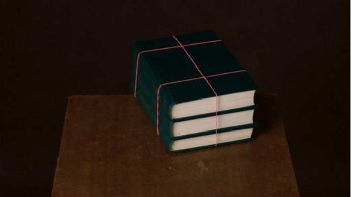 Выставка фотографий Вадима Гущина «Из частной библиотеки»