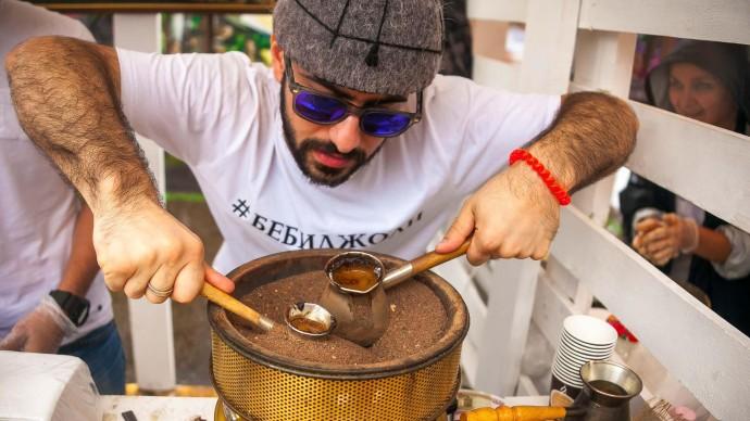 Фестиваль кофе с дегустациями и мастер-классами пройдет в «ЗИЛе»