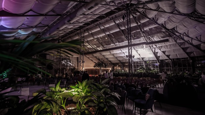 Серия культурных мероприятий на ВДНХ: концерты, спектакль и поэтический вечер