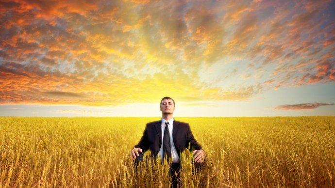 В Саду им. Баумана стартуют бесплатные утренние медитации