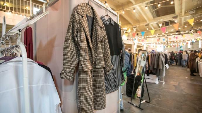 В пространстве «Ткачи» откроется фестиваль уличной моды