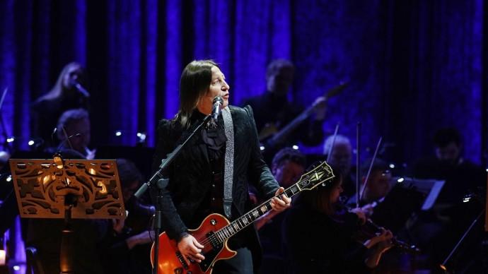 Концерты во время Петербургского международного экономического форум