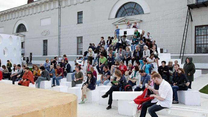 Музей Москвы проведет масштабный фестиваль в День города