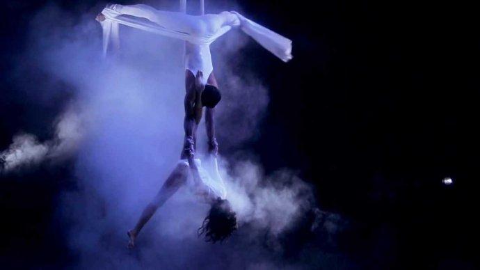 В Филях пройдет бесплатное шоу воздушных гимнастов