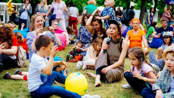 В парке Skazka пройдет фестиваль «Усадьба Jazz Kids»