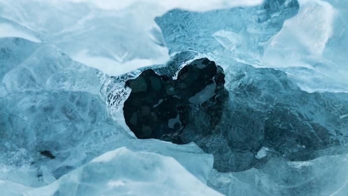 В «Сокольниках» появится ледовый конструктор