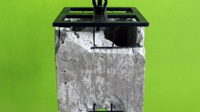 На ВДНХ пройдет мастер-класс по созданию светильников из бетона