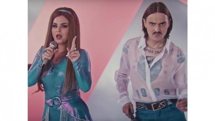 Клип группы Little Big для «Евровидения» собрал больше 24 миллионов просмотров