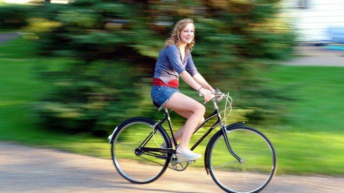 На ВДНХ проведут бесплатные обследования груди и велосипедный заезд