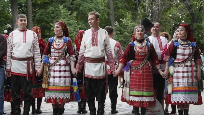 В саду «Эрмитаж» пройдет национальный праздник Удмуртии