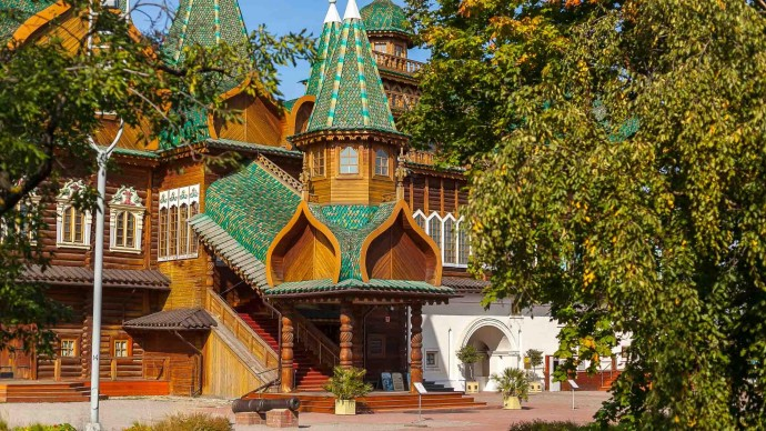Фестиваль «Русское поле» пройдет в усадьбе «Коломенское»