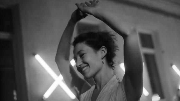 Мириам Сехон бесплатно выступит в кафе «32.05» в Саду «Эрмитаж»