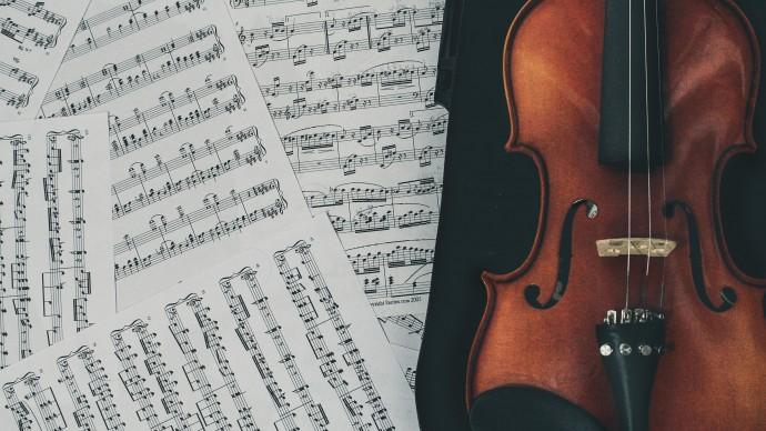 Выступление Московского симфонического оркестра в ДК «Родина»: 16 ноября