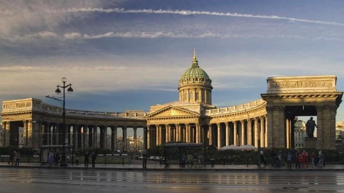В Петербурге появился новый экскурсионный маршрут «Храмы Невского проспекта»