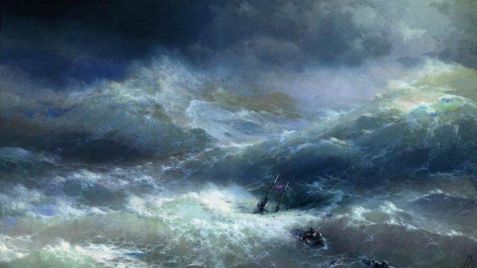 Третьяковская галерея проведет «Ночь искусств» в морском стиле