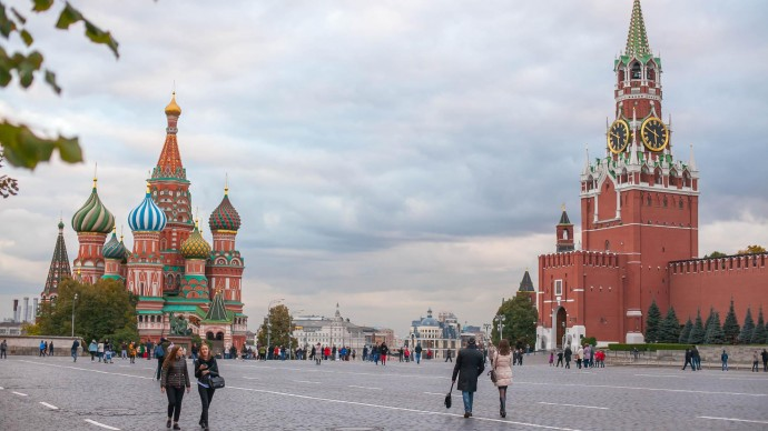 Исторический музей представит собственную программу на фестивале «Спасская башня детям»