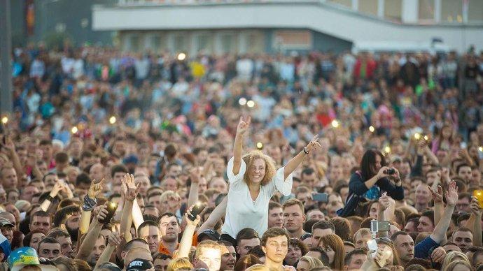 В парке 50-летия Октября пройдет «Фестиваль хмельного пенного»
