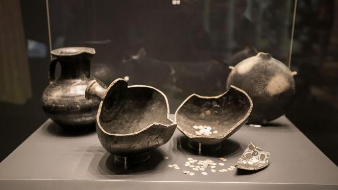 В Сочи открылся Музей археологии