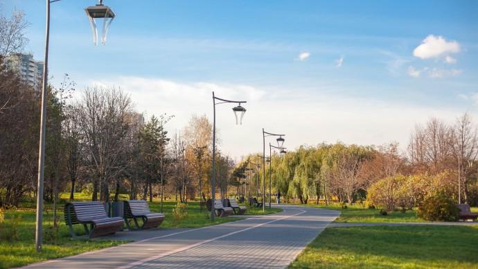 В Москве откроются выставки о парковых профессиях