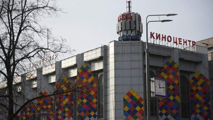 В московском киноцентре «Соловей» прошел последний сеанс