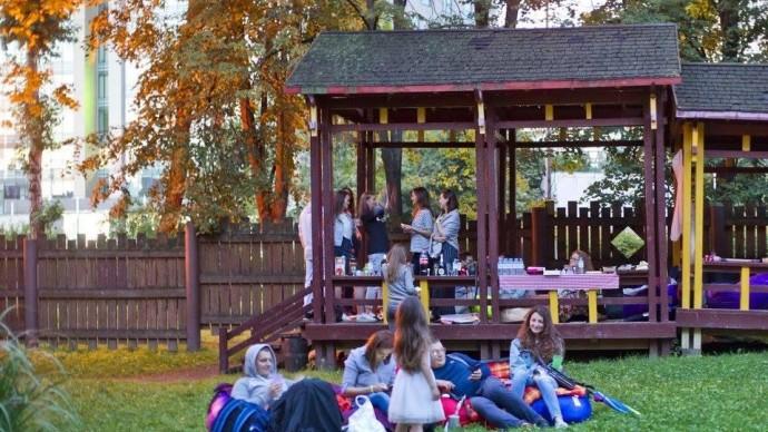В усадьбе «Воронцово» устроят музыкальный пикник