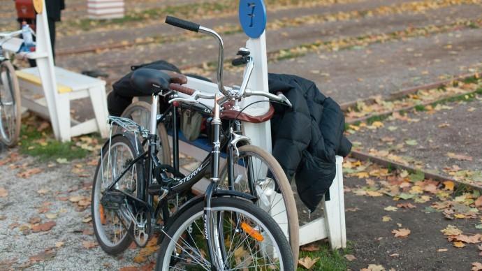 От парка «Фили» проложат новый велосипедный маршрут