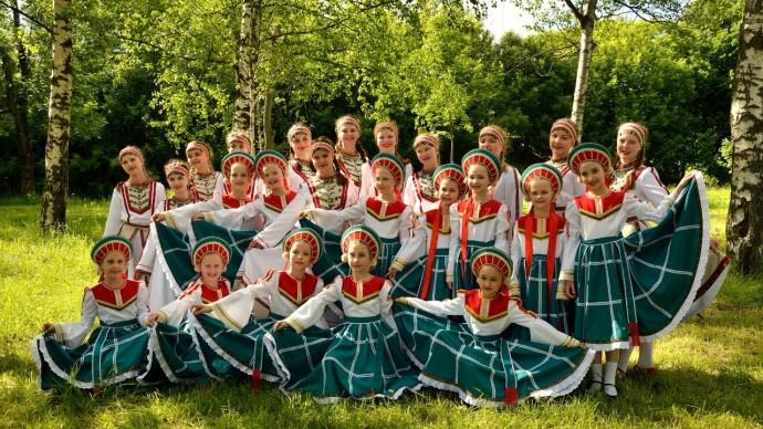 Межрегиональный творческий фестиваль славянского искусства «Русское поле» пройдет онлайн