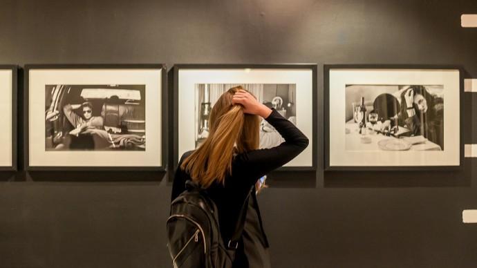 «Ночь искусств» пройдет в Краснодаре